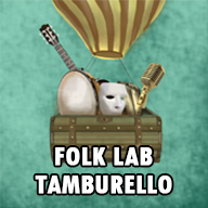 Folk lab - il laboratorio del ritmo
